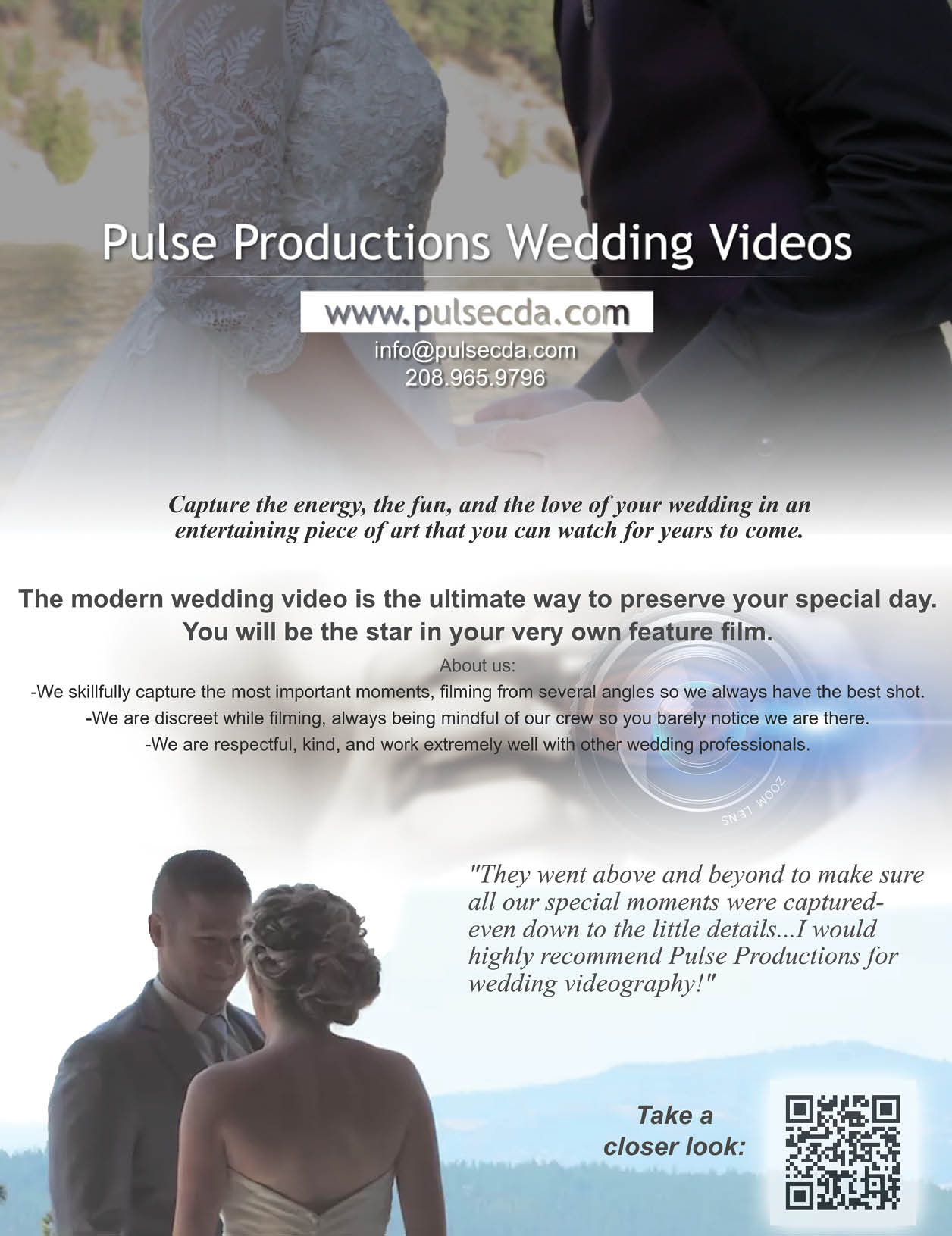 2017 Pulse Productions WRG